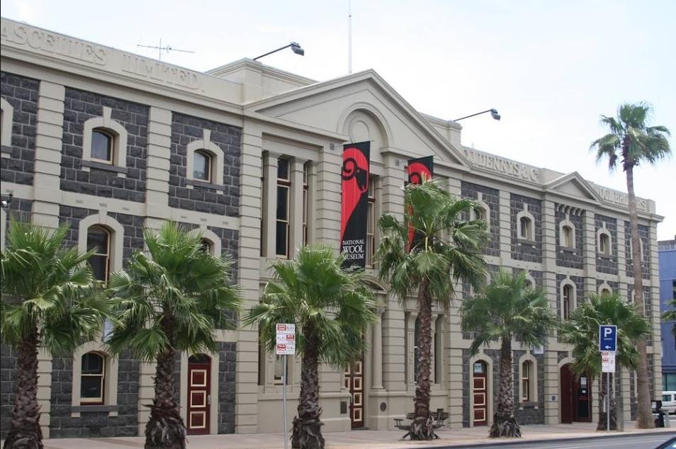 NatWoolMuseum