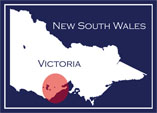 Place Names in Vic BDM Indexes
